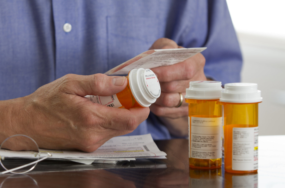 3 Tips for Safe Intake of Your Medications