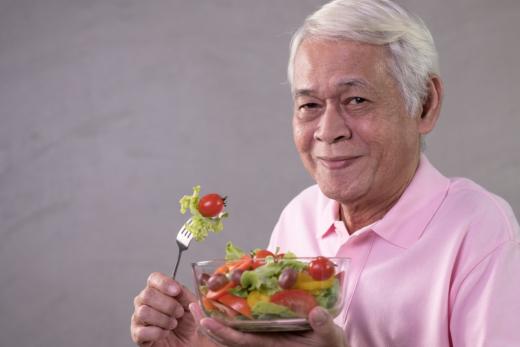 Choosing Heart-Healthy Foods